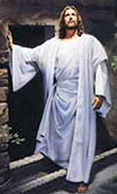 Jesus Resurrection (1)