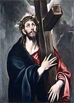 Jesus Suffering (2)