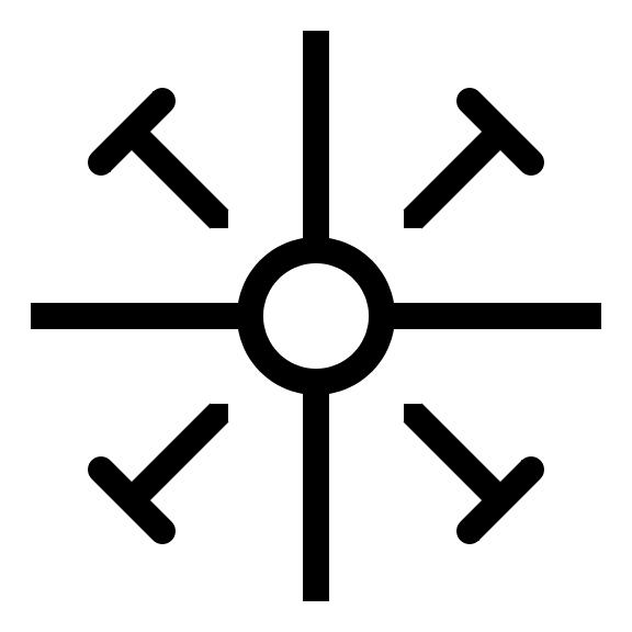 Cross Coptic (2)