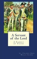 Servant Cover