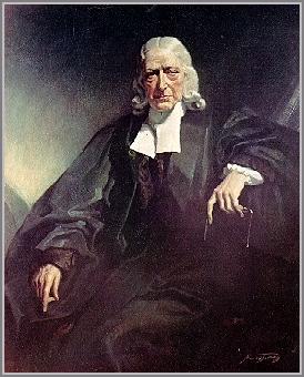 John Wesley (2)