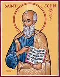 John Evangelist (3)