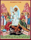 Resurrection (2)