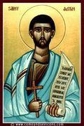 Justin Martyr (1)