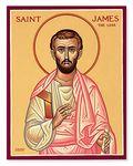 James Less