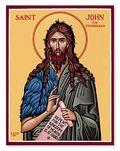 John Baptist (3)