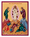 Transfiguration (2)