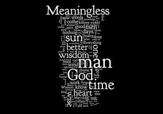Ecclesiastes 1 (2)