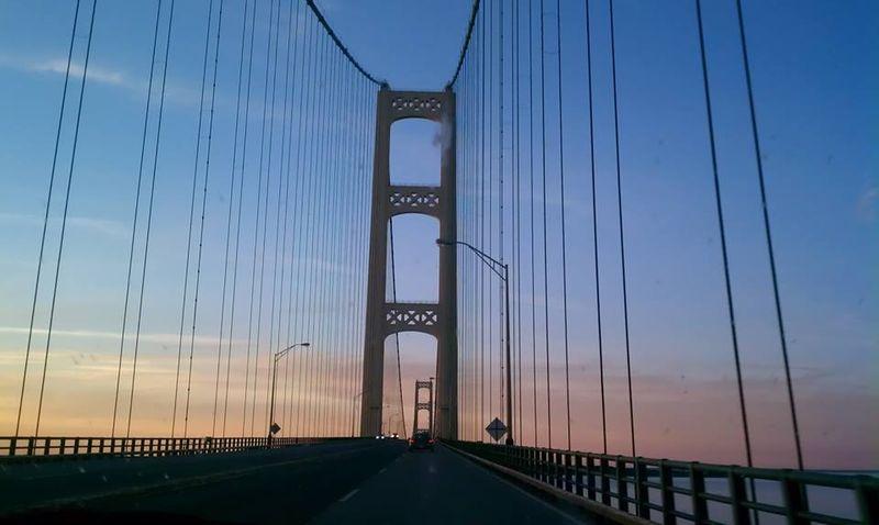 Bridge Wide 6