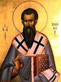 Basil of Caesarea (7)