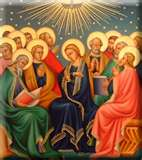 Pentecost (2)