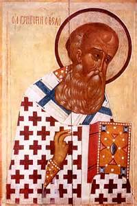 Greory of Nazianzus (2)