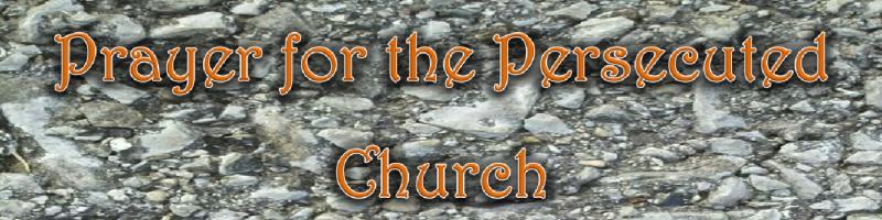 Persecuted Church (1)