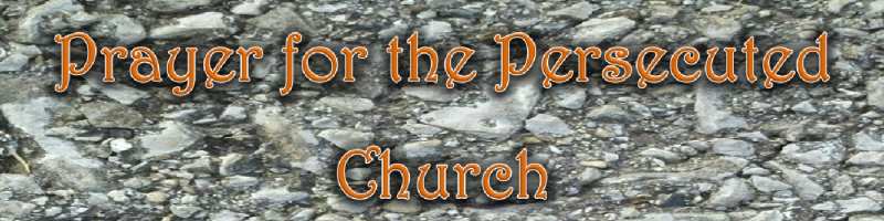 Persecuted Church (1)