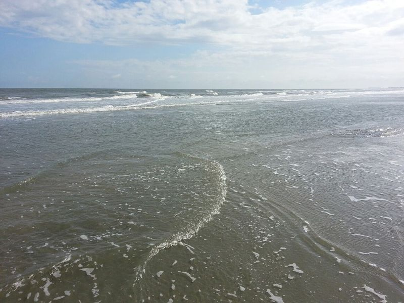 Beach (W)