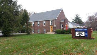 Breckenridge Chapel (1)
