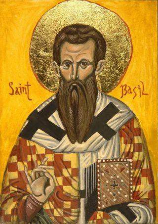 Basil of Caesarea (6)