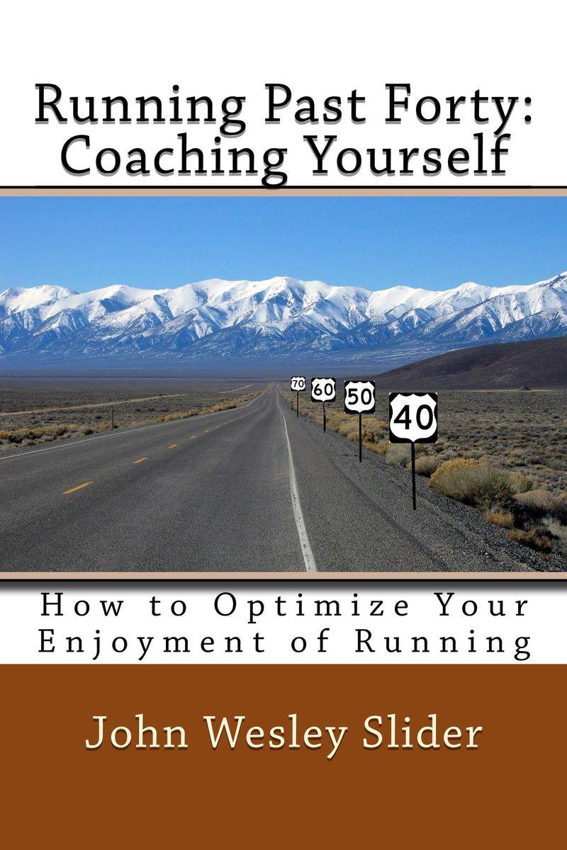 Running Past 40