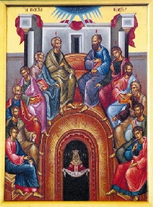Pentecost (3)