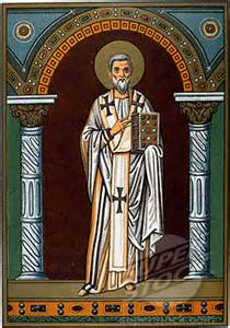Gregory of Nazianzus (3)