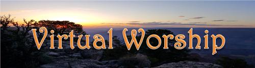 Virtual Worship (1)