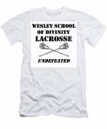 WSD LAX TShirt