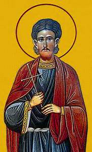 Theophilus of Antioch (1)