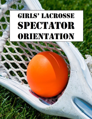 Spectator Orientation