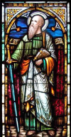 Paul Stained Glass