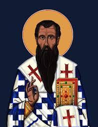 Basil of Caesarea (5)