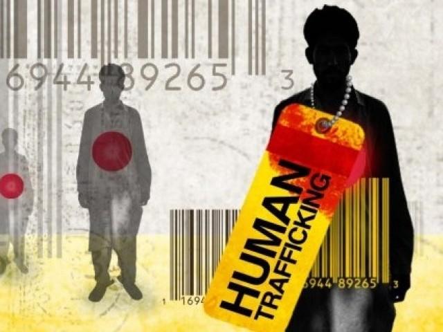 Human Trafficking (2)