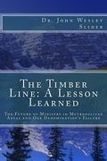 Timber Line cover