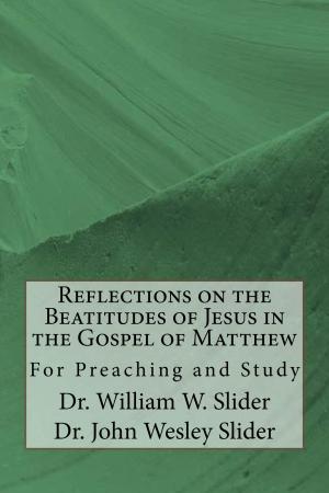 Reflections Beatitudes