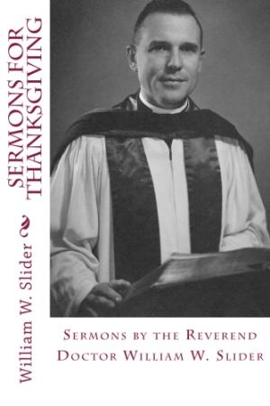 Sermons Thanksgiving