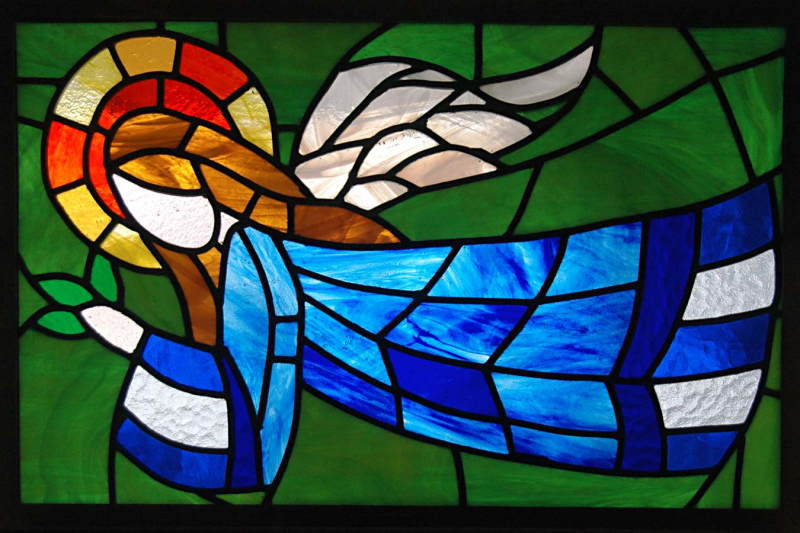 Christmas Stained Glass (1)