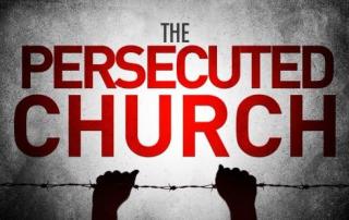 Persecuted Church (4)