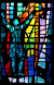 Stained Glass Methodist