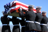 USMC Body Lift