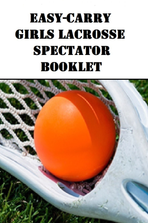 Easy-Carry Spectator Booklet 4