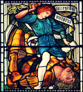 David Stained Glass (5)