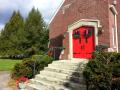 Breckenridge Chapel Door (1)