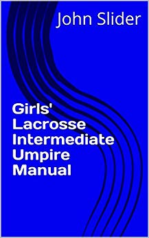 EBook Intermediate Umpire Cover