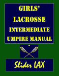 Intermediate Umpire Manual (Cover)
