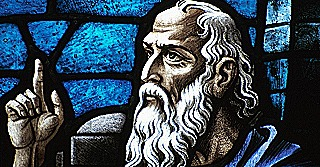 Isaiah Stained Glass (2)