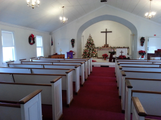 Breckenridge Chapel Christmas (2)