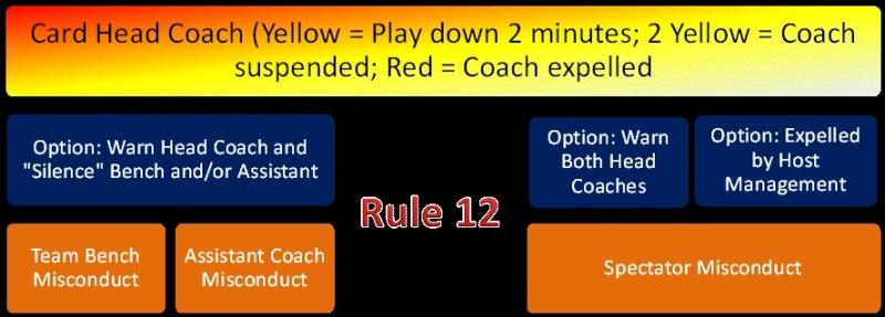 Coach Bench Spectator Misconduct