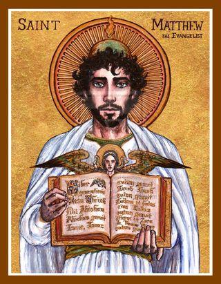 Matthew (3)