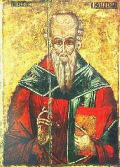Clement Alexandria