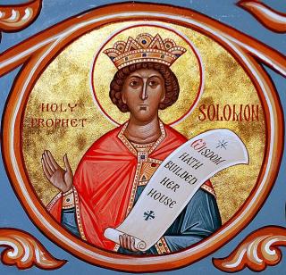 Solomon (3)