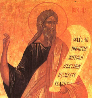Jeremiah (9)